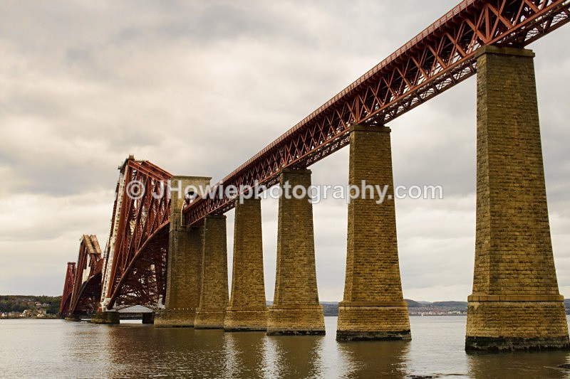 forth rail bridge scotland - Bridges of Scotland