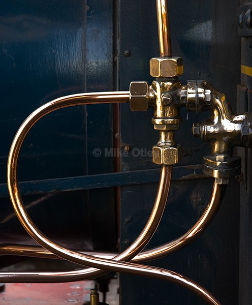 Copper & Brass - Different...