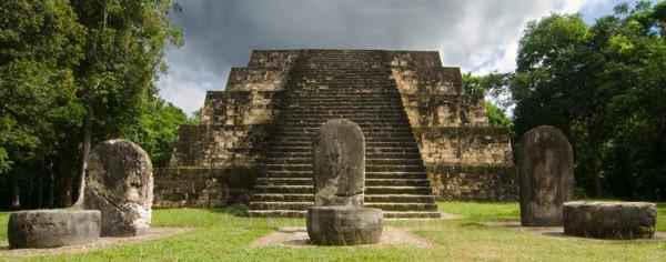 Complex Q - Tikal