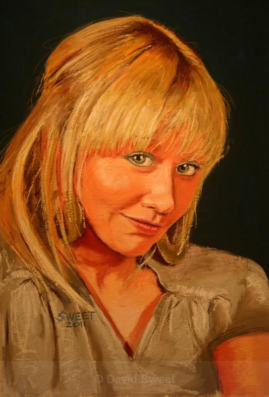 Katerina - Adult Portraits