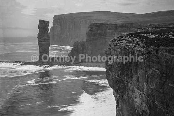 Old man of hoy - Orkney Images