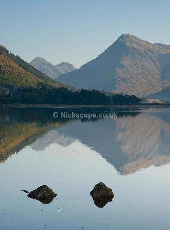 Scotland 8 - Glen Etive - Scotland