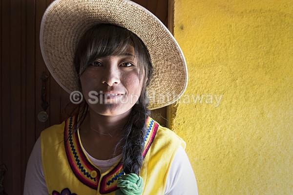 - Peru