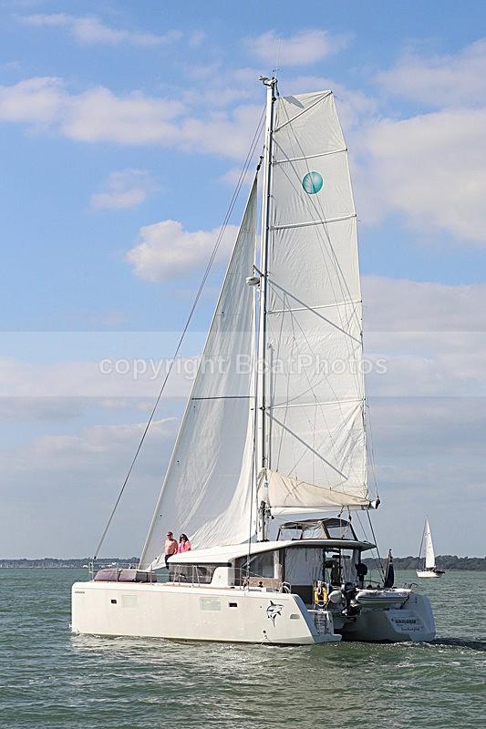 150926 CARCHARIAS WT7A3271 - Sailboats - multihull