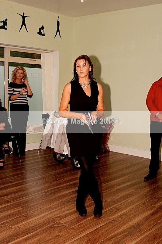 _MGL3625 - Opening of the Yoga Room In Ratoath