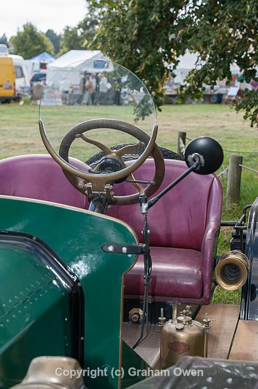 Steam Fair-228 - Bedfordshire Steam and County Fair 2014