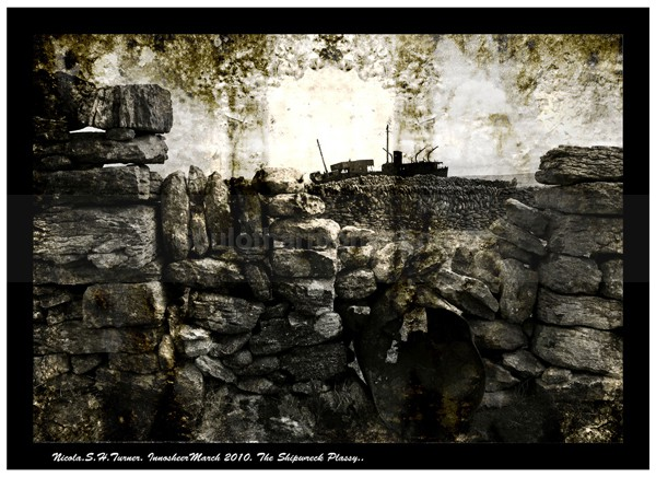 The plassy, Innisheer - Surface & Soul