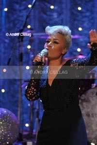 Emelie Sande - Later With Jools