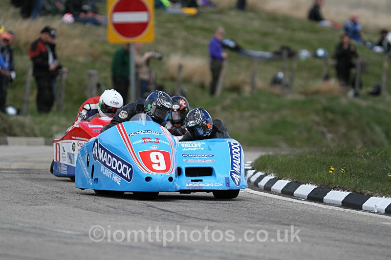 IMG_7043 - Sidecar Race 1