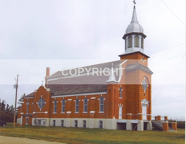 St. Norbert's RC Church - (Church Histories) Historic Churches & Temples