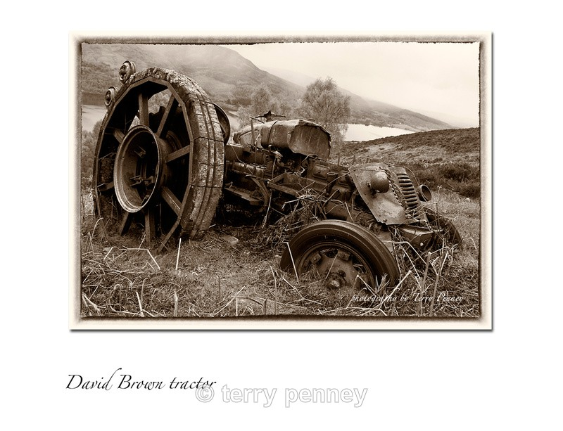 Tractor - Other Images