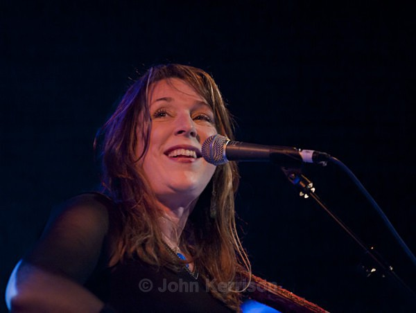 Beth Nielsen Chapman - Concert