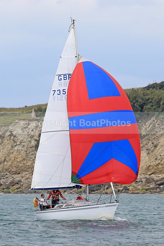 170701 WICKED GBR7351Y RTI_2416 - ROUND THE ISLAND 2017