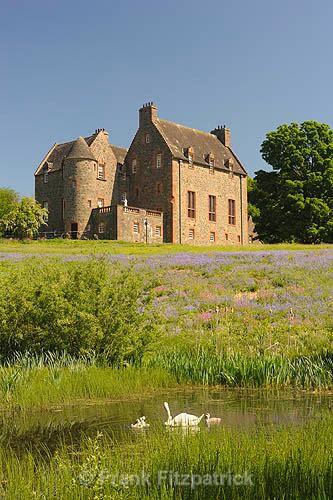 Mansion house, Formakin House (14) - Renfrewshire