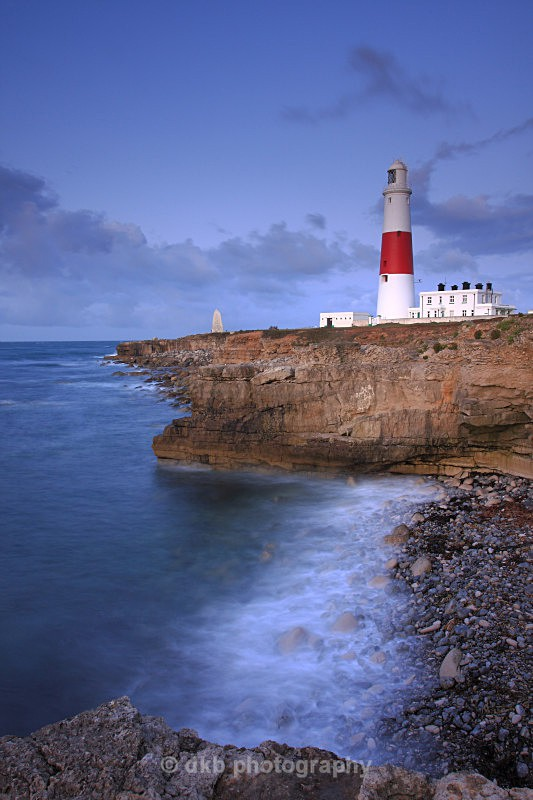 _MG_4949 Portland Bill Lighthouse. - COAST - Dorset