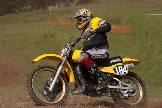 34 - Thornhill Scramble 2009