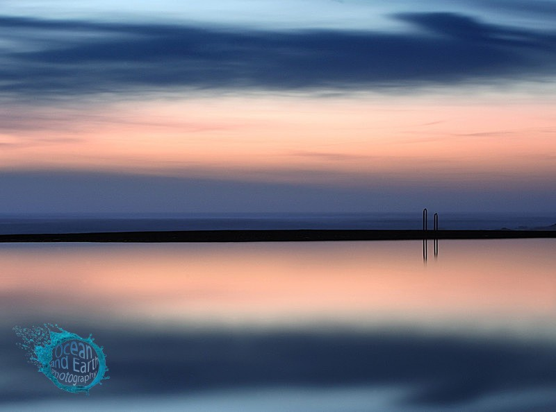 Infinity Pool - Seascapes