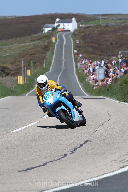 IMG_3624 - Lightweight Race - TT 2013
