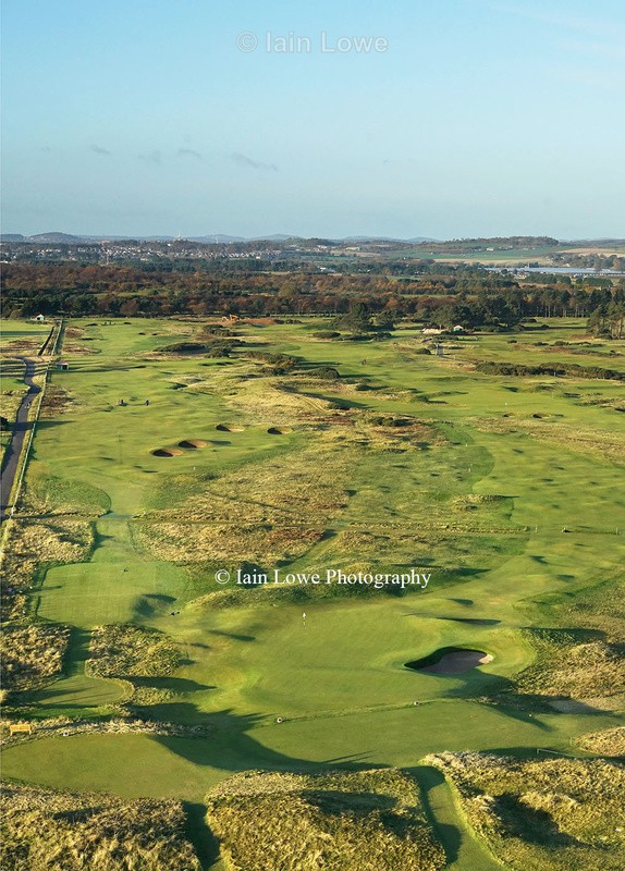 - Carnoustie Golf Links images