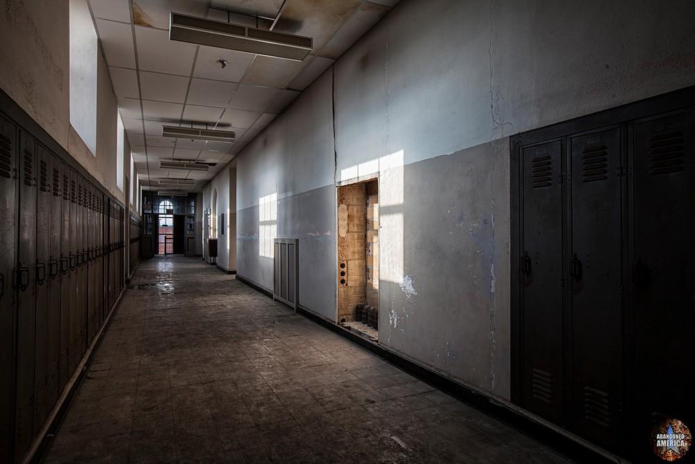 Central Junior High School (Chambersburg, PA) | Missing Lockers - Central Junior High School