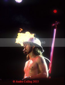 Red Hot Chili Peppers - R..