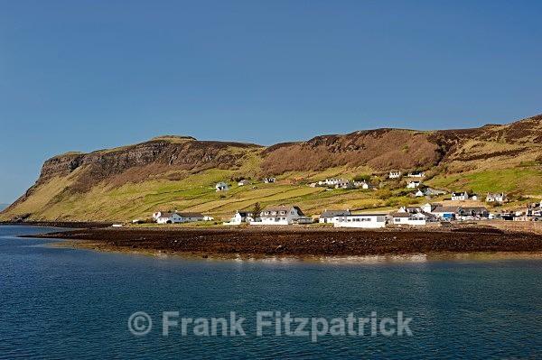 Uig, Island of Skye - Isle of Skye