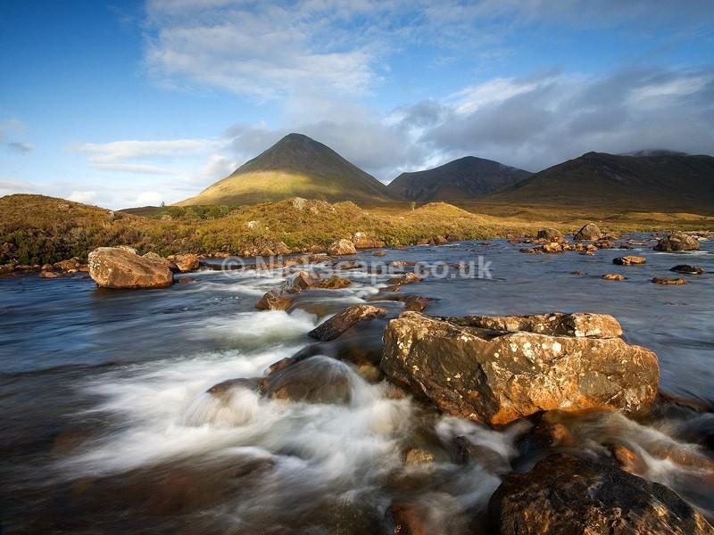 Scotland60 - Glen Sligachan - Scotland