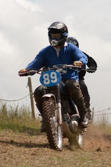 43 - Thornhill Scramble 2009
