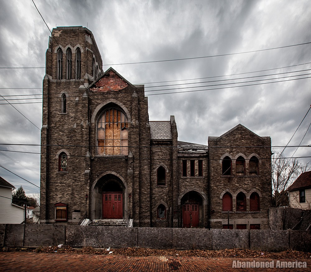 - The Church of the Holy Redeemer*