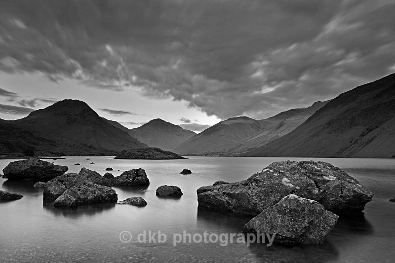 MG-4768 Wastwater. - Wastwater