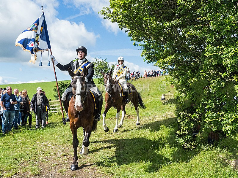 Gala Day Galashiels - Curtis Welsh - THE SCOTSMAN - READERS GALLERY