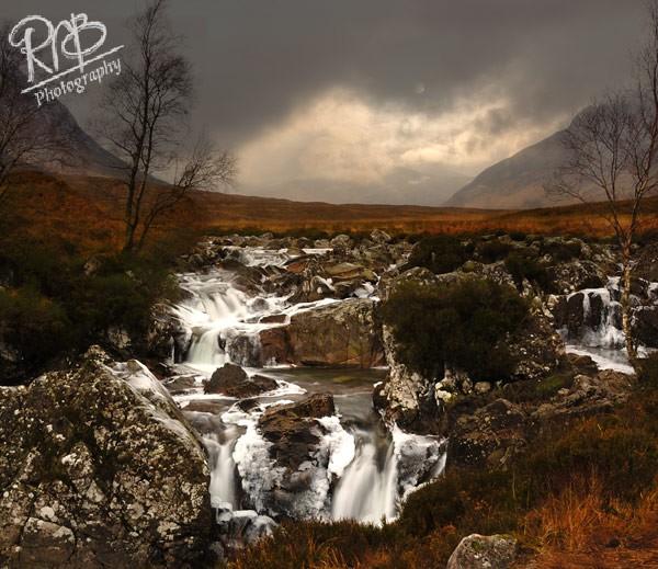 River Coupal - Other UK Landscapes