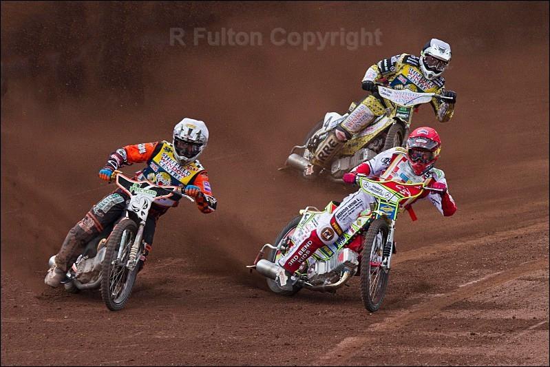 Speedway Riders - Sport