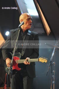 Wilko Johnson - Later With Jools