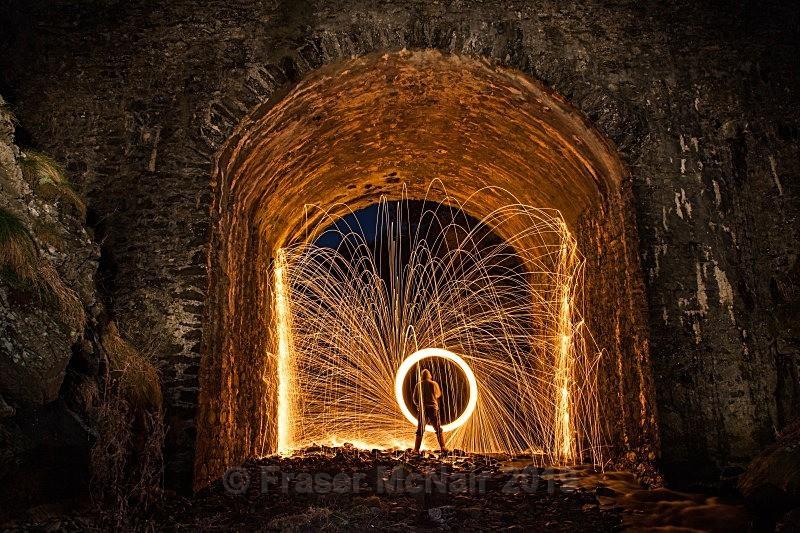 Light Painter - Night Photography