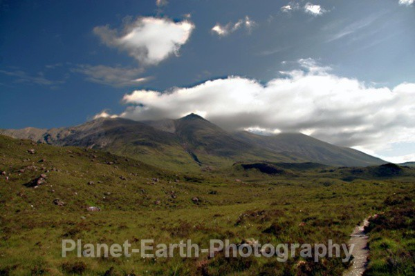 Beinn Eighe - Landscapes / Seascapes