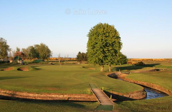 - Carnoustie Golf Links images