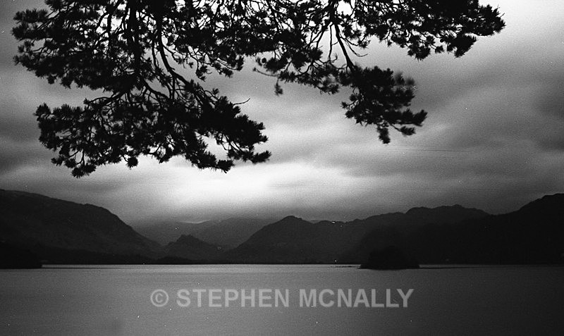 Derwent Water - Landscapes
