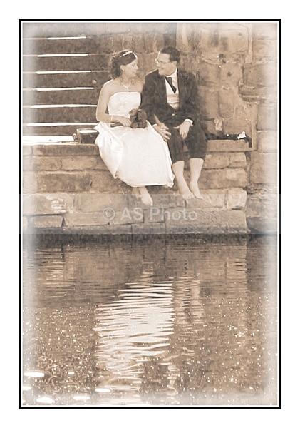 3 - Weddings