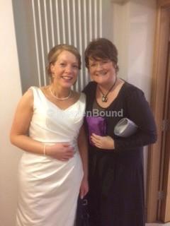 Friendship / Wedding - Louise