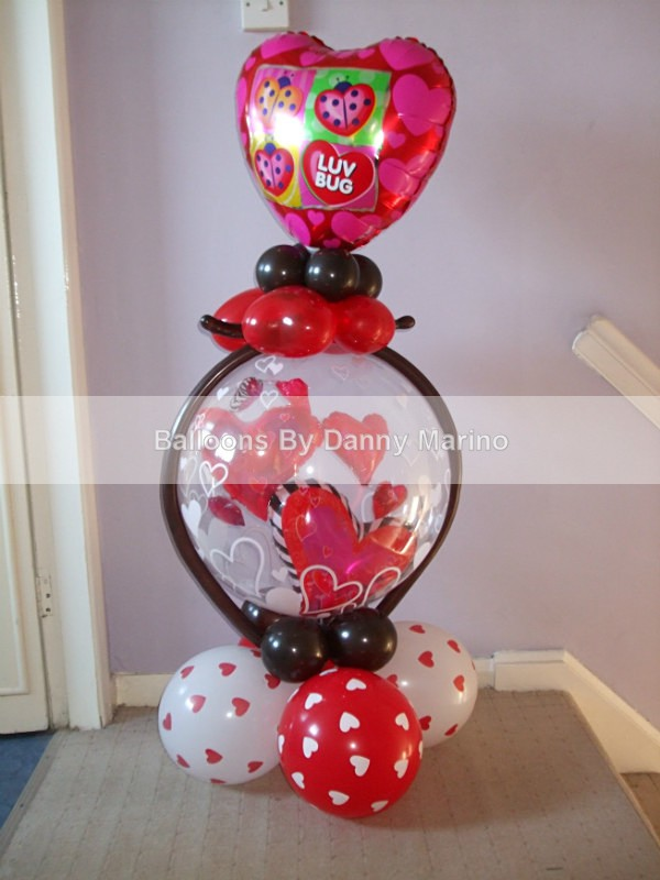 Luv Bug Valentine - Special Occasions