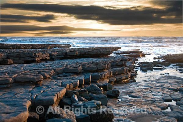 Coastal1096 - Seascapes and Coastal Wales