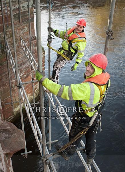 industrial-2 copy - Devorgilla Bridge Repointing
