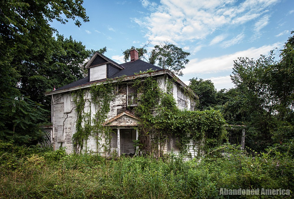 Tome School (Port Deposit, MD) | Overgrown Cottage - Tome School for Boys