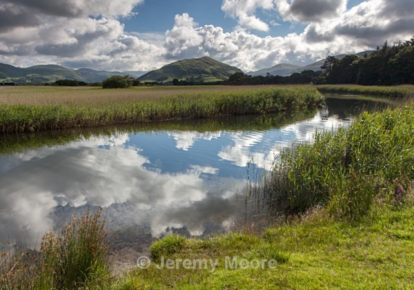 m264 - Snowdonia & Mid-Wales p/c catalogue