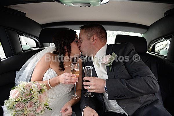 288 - Martinand rebecca Wedding