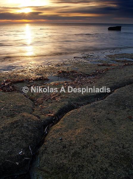 Skyros island Thalassography (3) I Σκυριανές Θαλασσογραφίες (3) - Νησιά I Islands