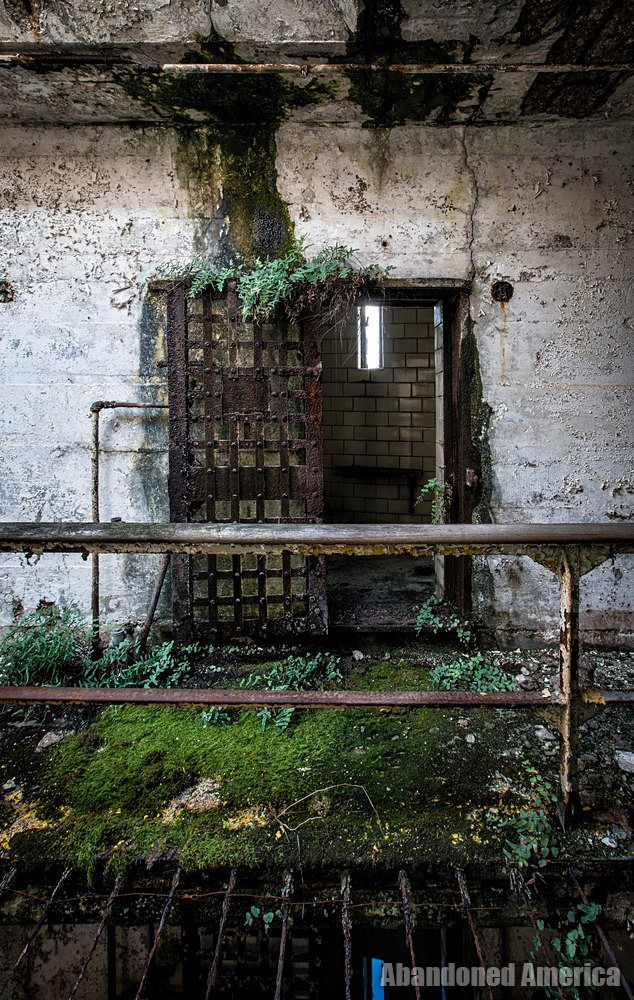 Eastern State Penitentiary (Philadelphia, PA) | A Presumption of Guilt - Eastern State Penitentiary