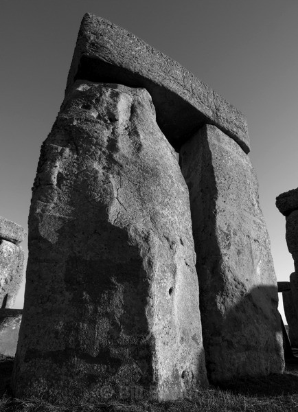 Trilothon - Stonehenge
