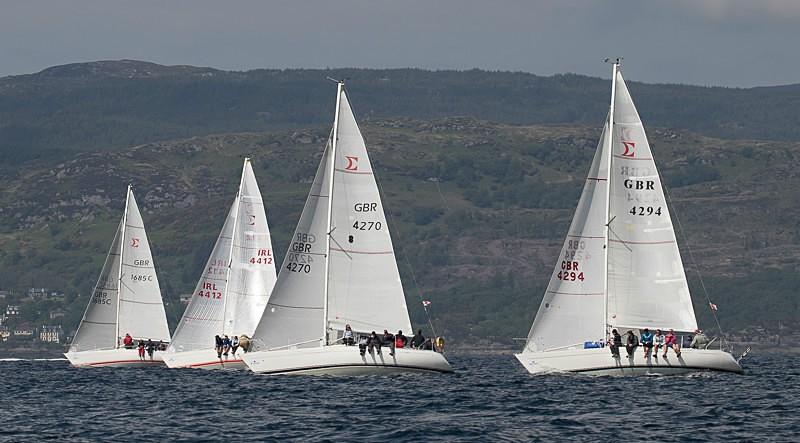 - Silvers Scottish Series 2016